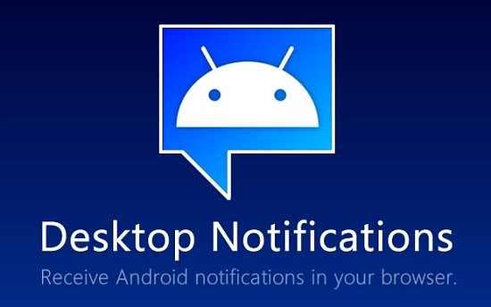 Notificaciones de Android en Chrome