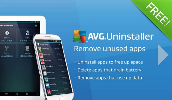 Quitar aplicaciones de Android
