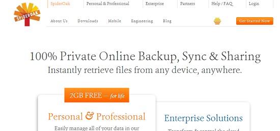 almacenar archivos en la nube 2