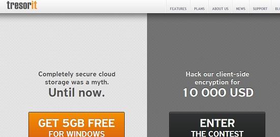 almacenar archivos en la nube 3
