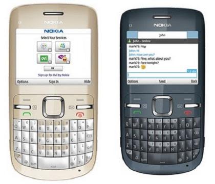 Eliminar un virus del Nokia C3