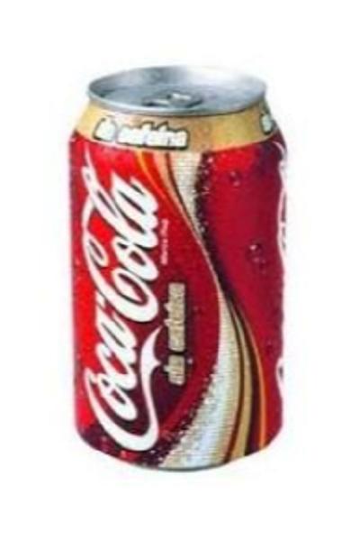 Coca-cola sin cafeina
