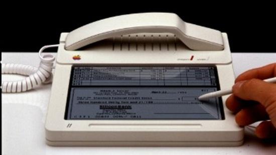 Primer iPhone 1983