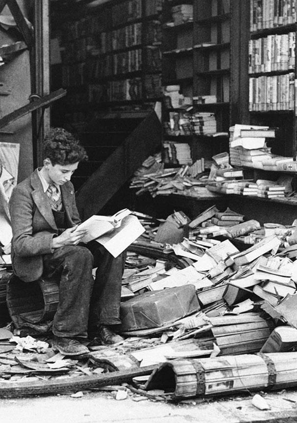 Biblioteca fotos históricas