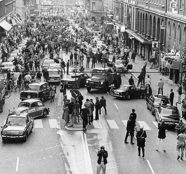 Fotos históricas 40
