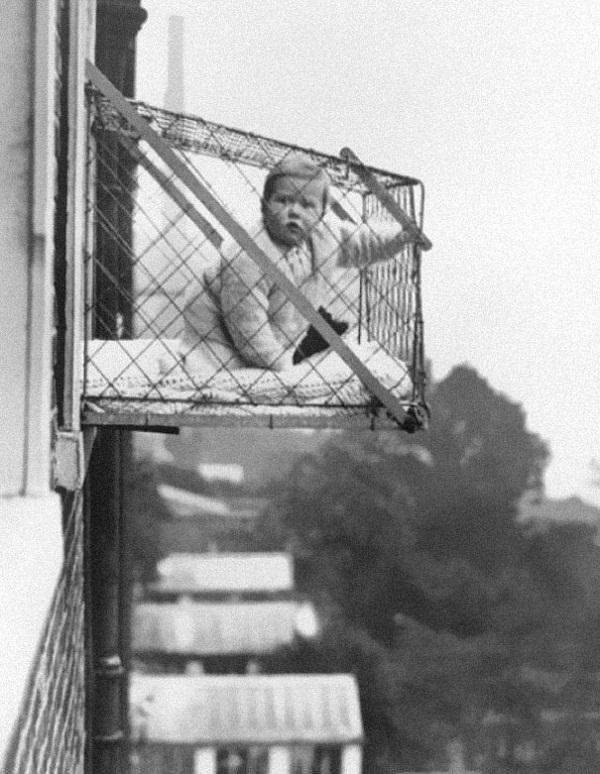 Fotos históricas sorprendentes