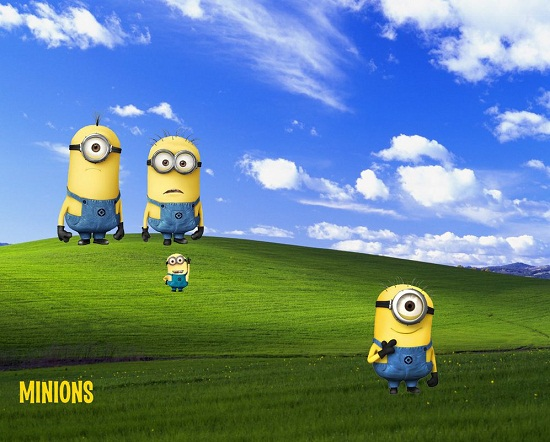My Minions