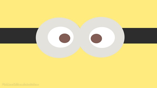 minion despicable