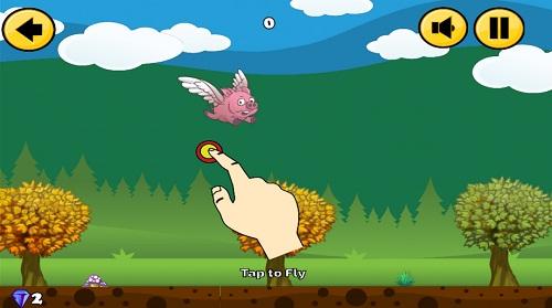alternativa a flappy bird para android