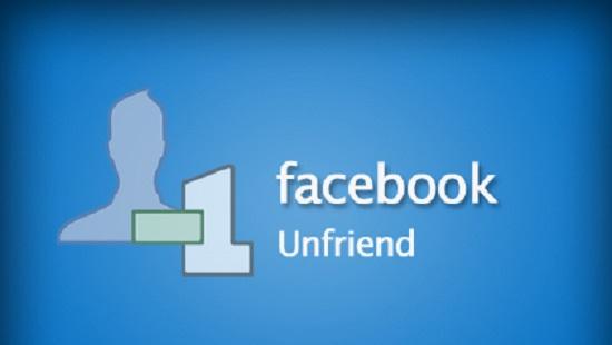 razones para borrar contactos de tu facebook