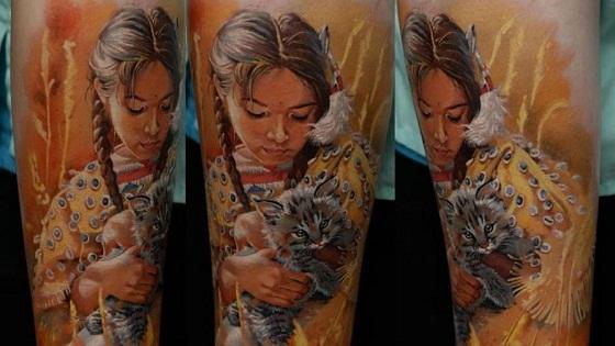 tatuajes de dmitriy