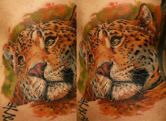 tatuajes increibles