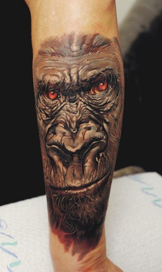 tatuajes realistas 4