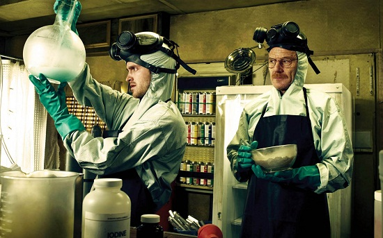 wallpapers de breaking bad