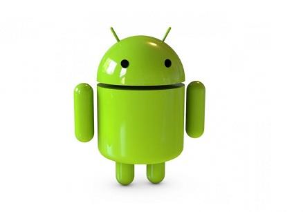 aplicaciones cinco estrellas para android