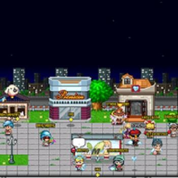 avatar world para nokia c3