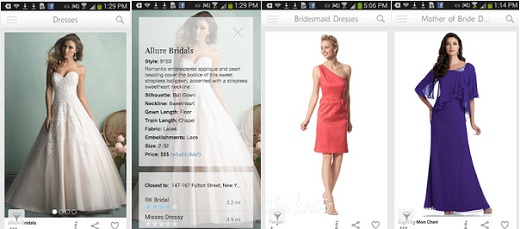 organizar tu boda en android