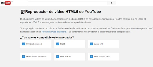 ver youtube en slow-motion