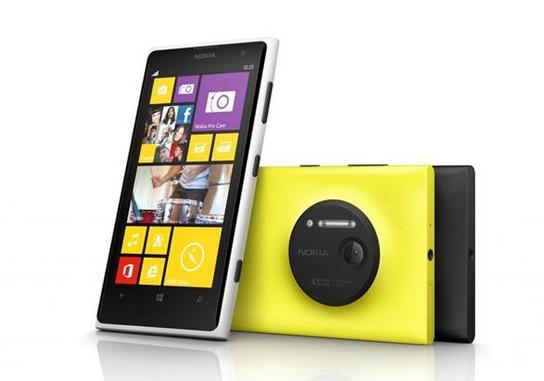 aplicaciones para nokia lumia 1020