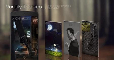 lockers para android
