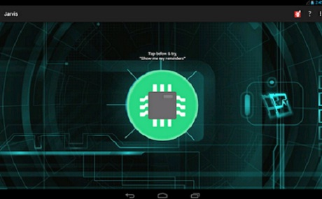 jarvis para android