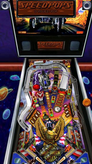 pinball arcade para iphone