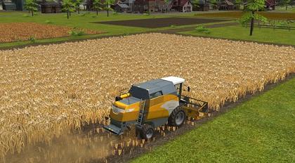 Farming Simulator 16 para android