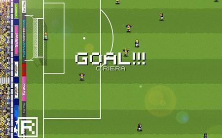 tiki taka soccer para android