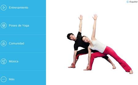 aplicaciones de yoga para android 2