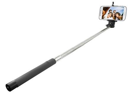 configurar palo selfie en samsung galaxy