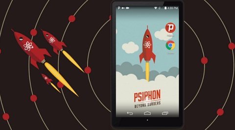 psiphon para android