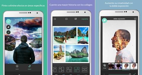 alternativas a prisma app pixlr