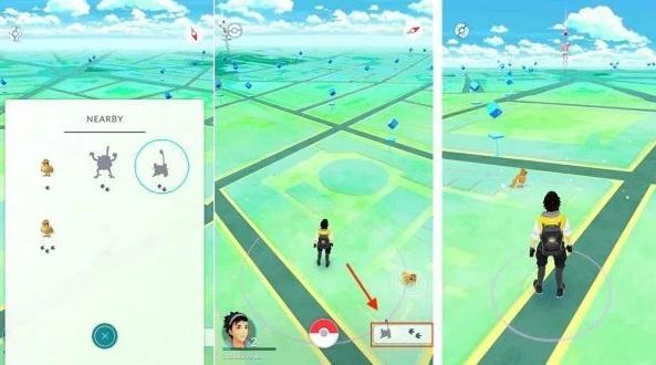 trucos para pokemon Go