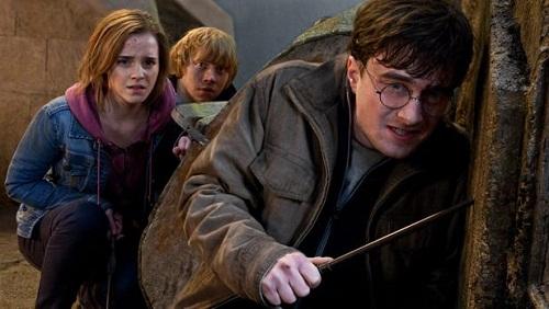 Descargar Harry Potter Go para Android