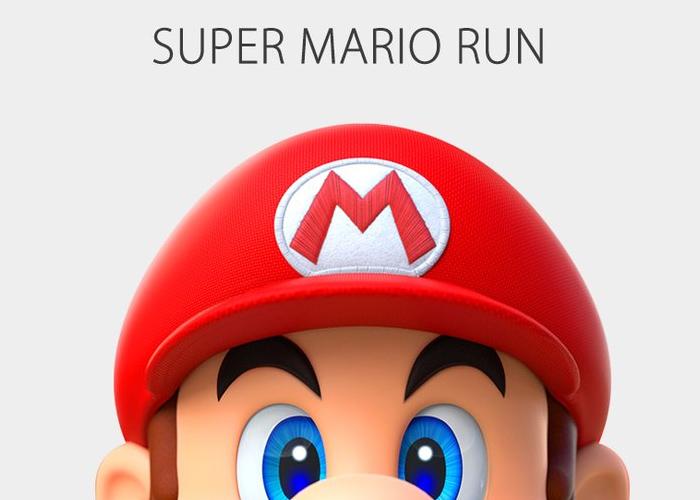Super Mario Run para Android apk en Play Store