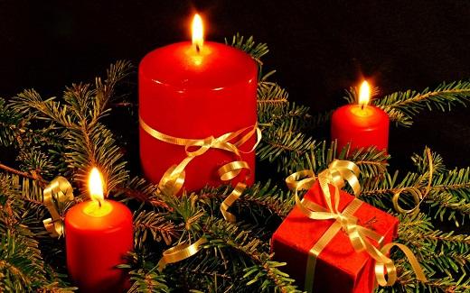 frases navideñas para redes sociales