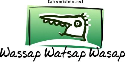 Wassap Watsap Wasap