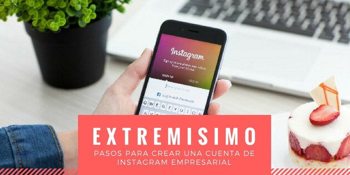Marketing empresarial en Instagram