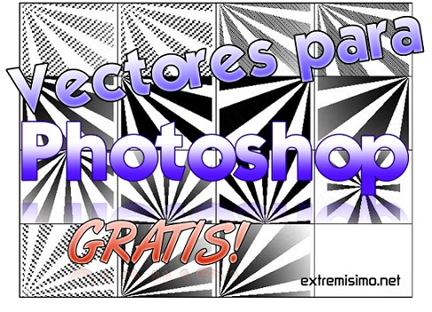 vectores para photoshop