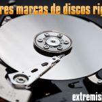 mejores marcas disco duro