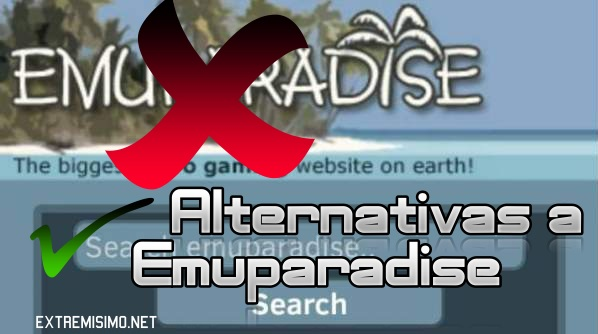 alternativas a emuparadise