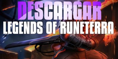 descargar legends of runeterra
