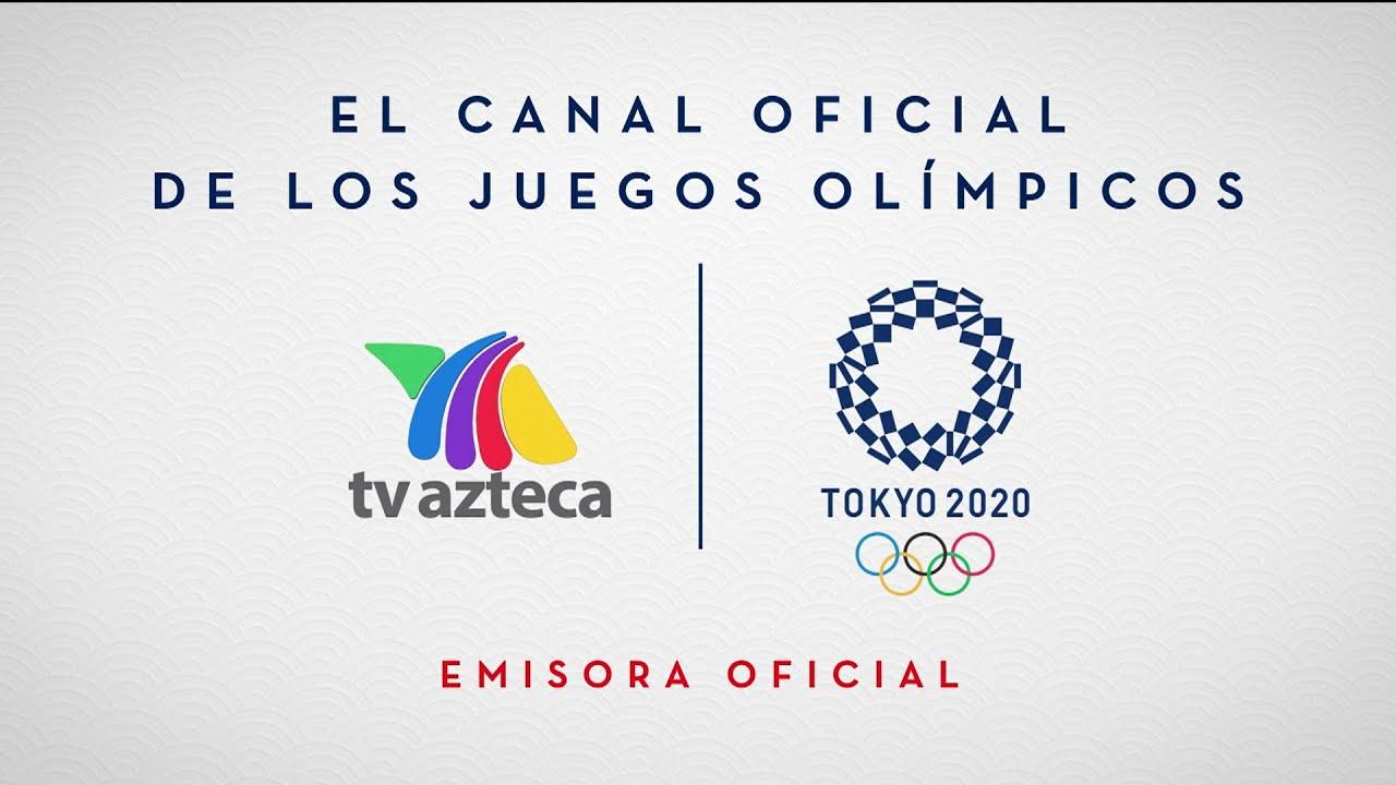 Programación especial de TV Azteca para los Juegos Olímpicos 2020: Tokio 2021