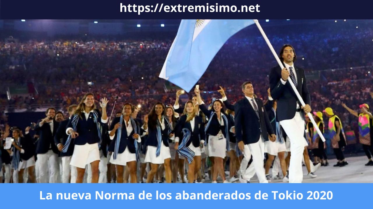 Atletas de Argentina en Tokio 2021